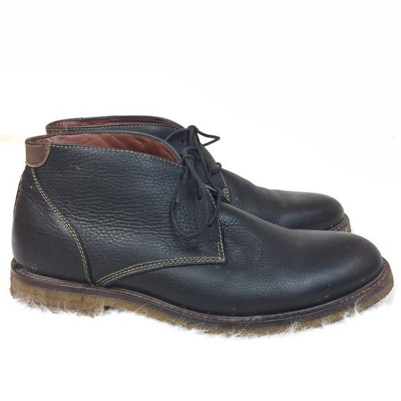 65f5bf2e9db Johnston & Murphy Copeland Chukka Boots
